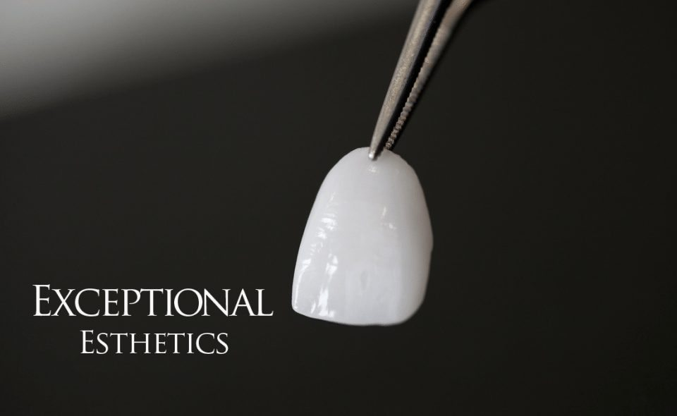 best cosmetic dentists in lancashire