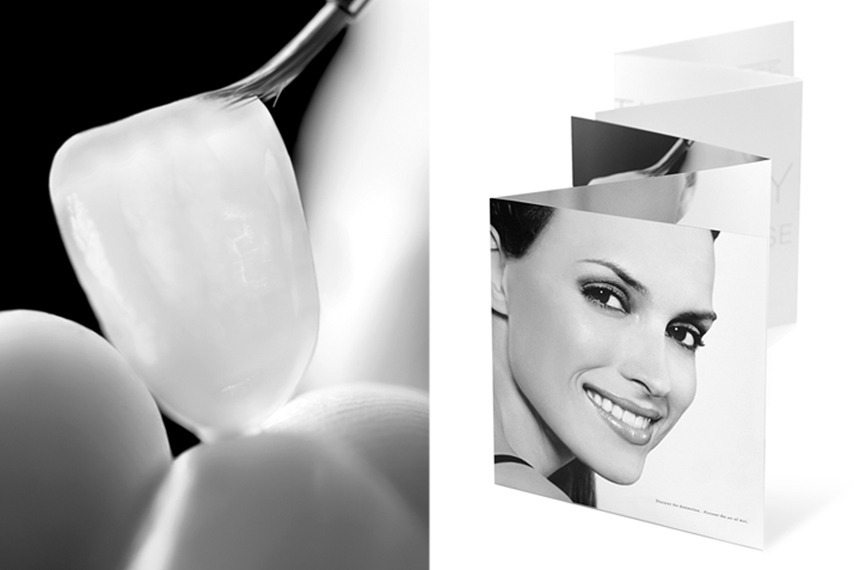 Dental Cosmetic Bonding - Lane Ends Dental Practice