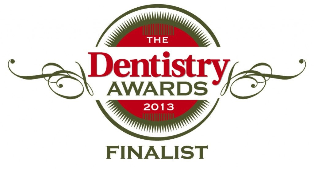 Voted Best Dentist in Lancashire