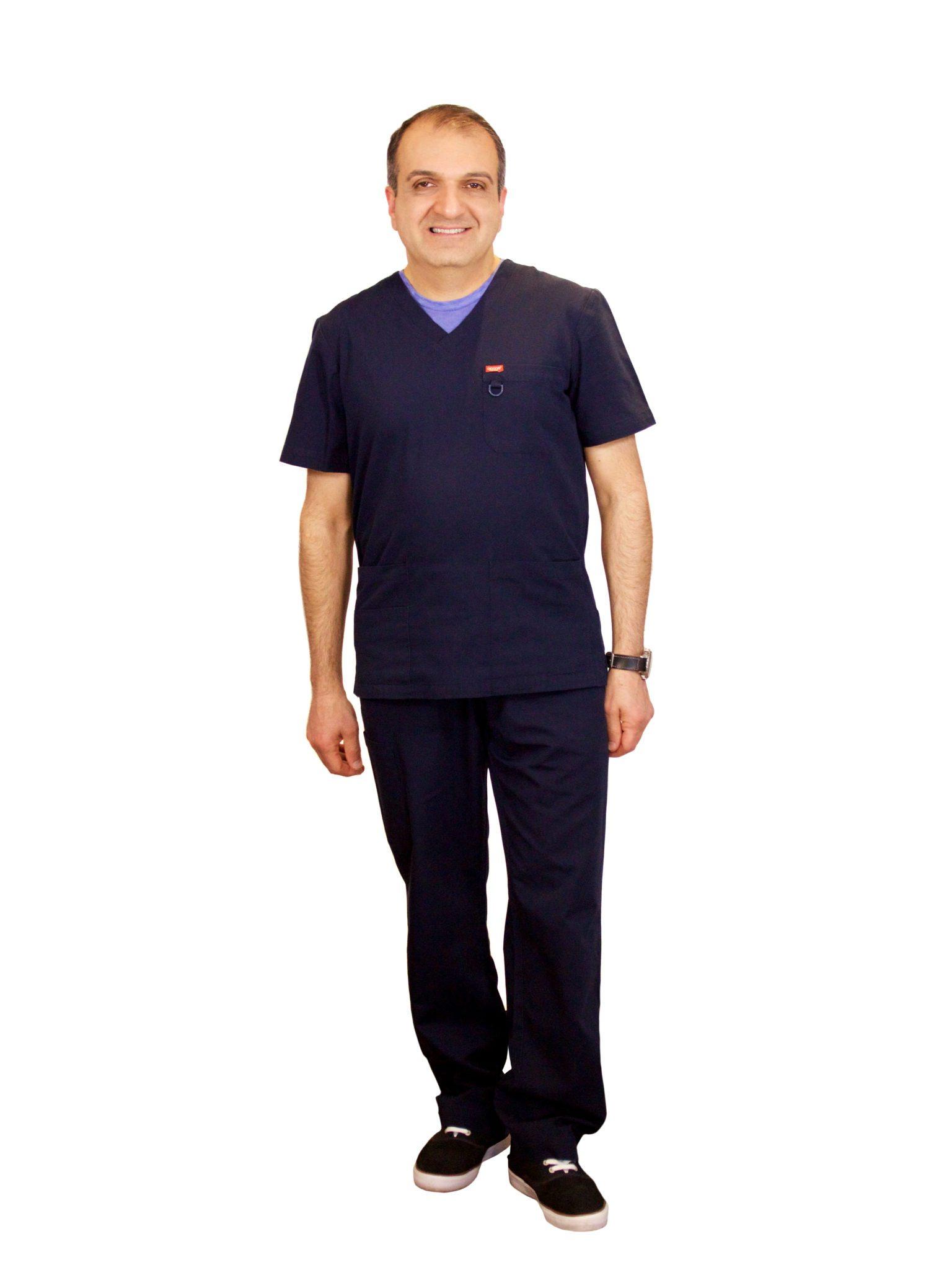 Dental Implants Specialist - Dr. Tehranian - Expert Dentist UK