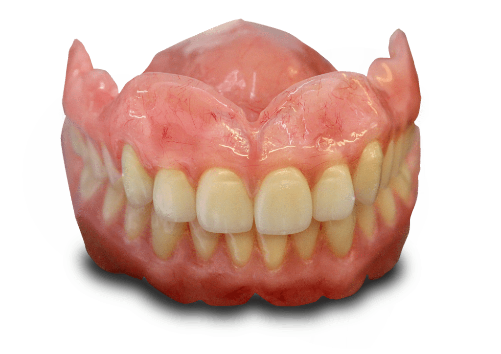 secure dentures with dental implants