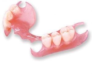 Partial Denture Valplast