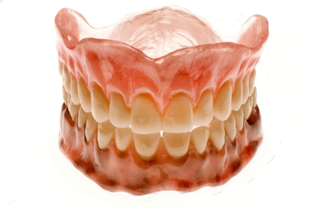 Immediate dentures costs
