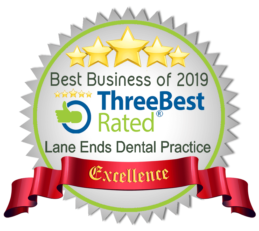 contact the Best dentists in Lancashire - Lane Ends dental Practice