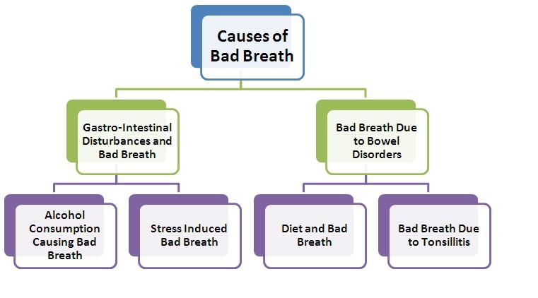 Bad Breath Treatments