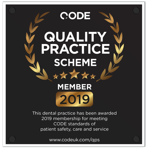 best dentist scheme awards